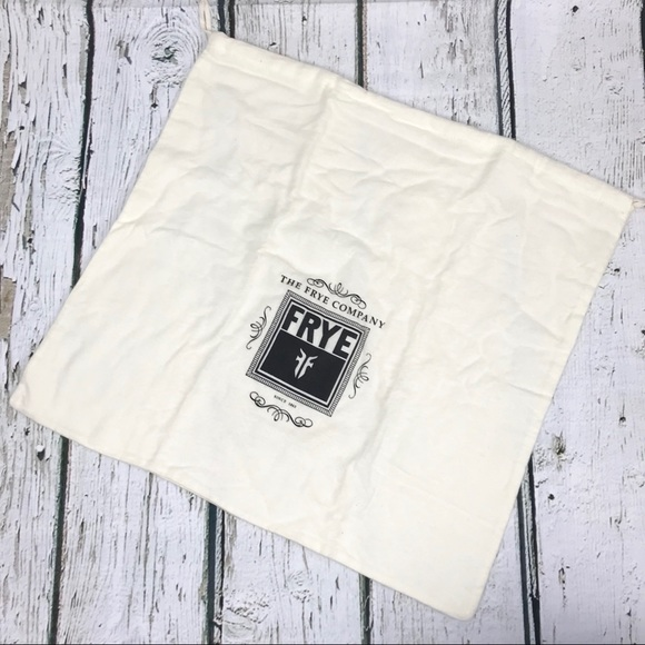 Frye Handbags - Frye Dust Bag 19x20